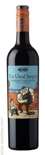 Big House Wine Co. Cabernet Sauvignon Usual Suspect 750ml...